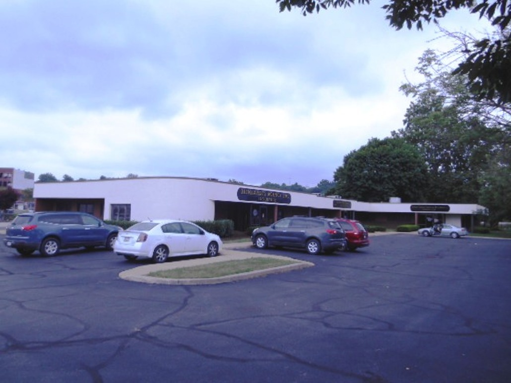 101 S. Water Ave,Sharon,Pennsylvania 16146,Facility,S. Water Ave,1017